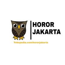 Logo horor jakarta