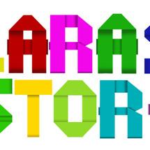 Logo iqla shop