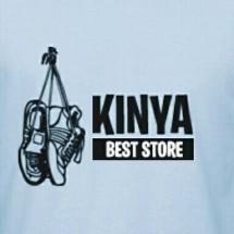 Logo Kinya Store