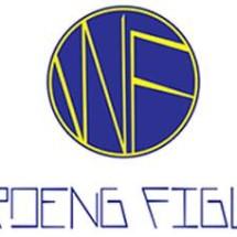 Logo Waroeng Figure