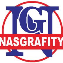 Logo Nas Grafity