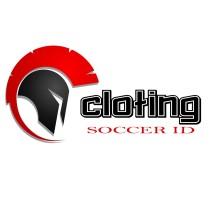 Logo Cloting Soccer ID