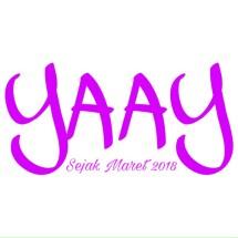 Logo yaay auto part motor