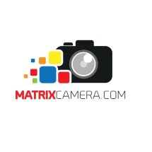 Logo MatrixCamera