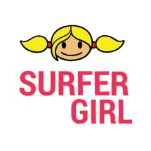 Surfer Girl Official