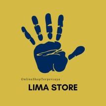 Logo Lima storee