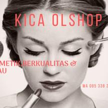 Logo kica shop