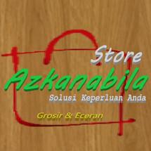 Logo Azkanabila Store
