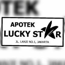 AptkLuckyStar