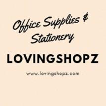 Logo Lovingshopz