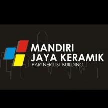 Logo Mandiri Jaya Keramik