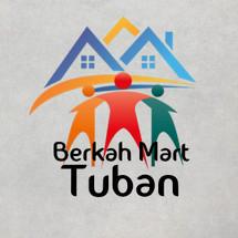 Logo Berkah Mart Tuban