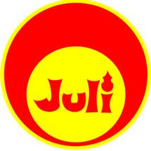 Logo Juli Tan