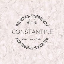 Logo The Constantine.ID