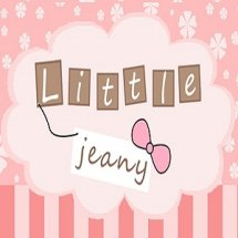 Logo Little Jeany