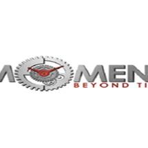 Logo Moment Watch