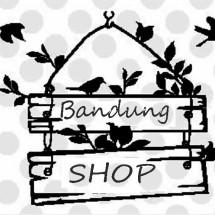 Logo BANDUNG SHOP
