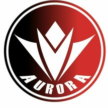 Logo Aurora store bandug