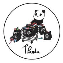 Logo T.Panda