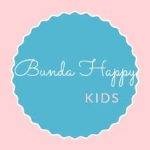 Logo Bunda Happy Kids