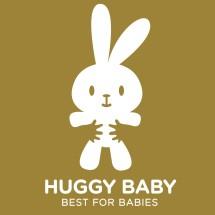 Logo Huggy Baby