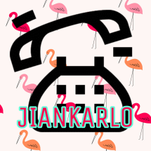 Logo Jiankarlo