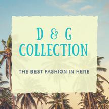Logo D & G Collect