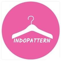 Logo Pattern Indo