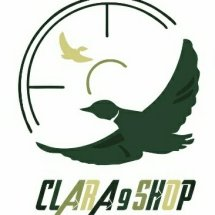 Logo Clara9 Shop
