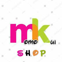Logo Momokuishop