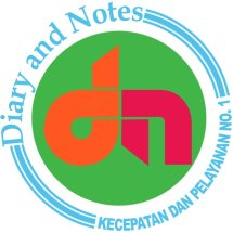 Logo Diary and Notes Collecti