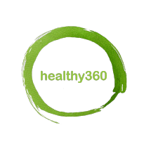 Logo Healthy360