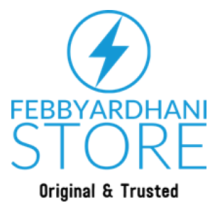 Febby Ardhani NMD Store