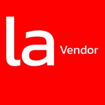 Logo Lavendor