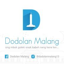 Logo dodolan malang