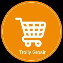 Logo Trolly Grosir