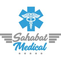 Logo sahabat medical