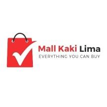 Logo Mall Kaki Lima
