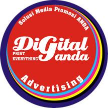 Logo Digital Ganda
