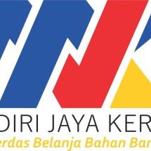 Mandiri Jaya Keramik str Logo