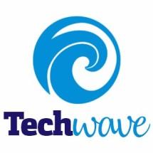 Logo Techwave