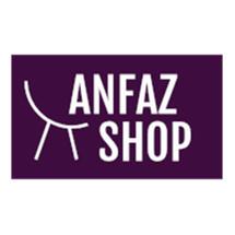 Logo ANFAZ SHOP