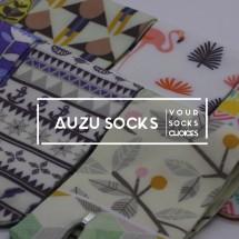 Logo Auzu