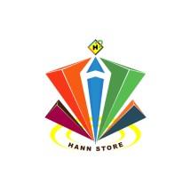 Logo Hann Store