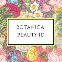 Logo Botanicabeauty.id