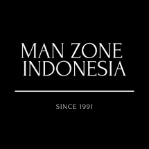 Man Zone ID Logo