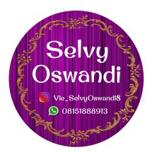 Selvy Oswandi Authentic