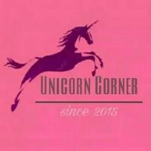 Logo Unicorn Corner