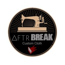 Logo aftrBreak Cloth