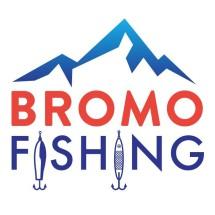 Logo BROMO FISHING